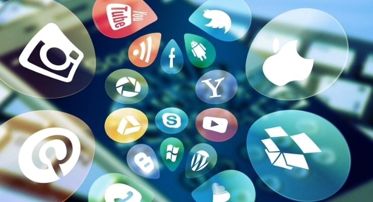 Cómo Promocionar sus Enlaces de Afiliados de CFD y Forex a Través de las Redes Sociales?