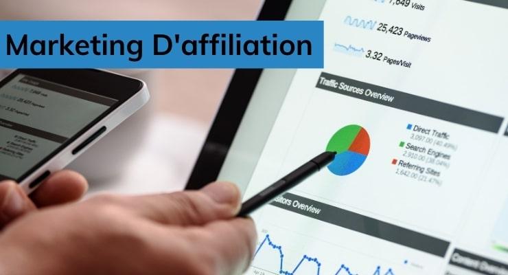 Le Guide D'initiation Au Marketing D'affiliation Au Forex