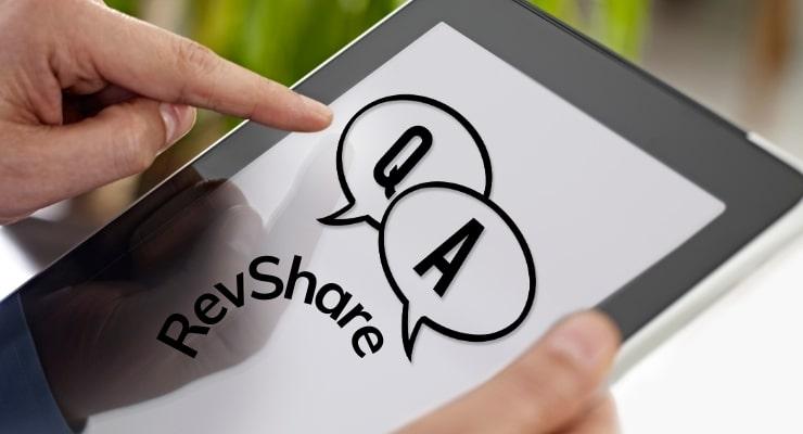 QUESTIONS ET RÉPONSES : Au sujet du RevShare : Ce que les agents de marketing affiliés doivent savoir