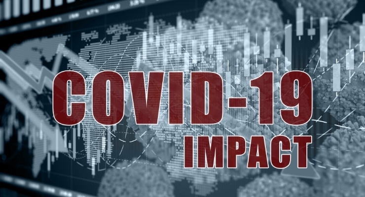 The Effects of COVID-19 on Affiliate Marketing